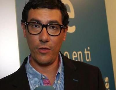"""Alejandro Flórez: """"Estamos leyendo guiones. Queremos producir una serie nueva para el próximo año"""""""