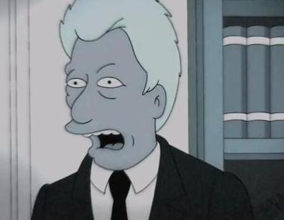 """'Los Simpson' parodia la cabecera de 'Homeland': """"Homerland"""""""