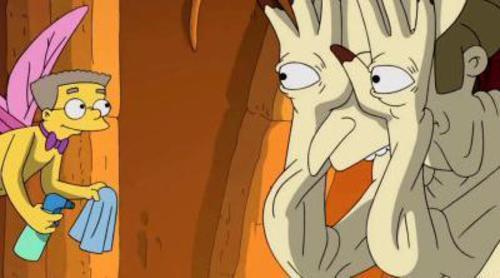 Nueva cabecera de 'Los Simpson' creada por Guillermo del Toro con motivo del próximo Halloween