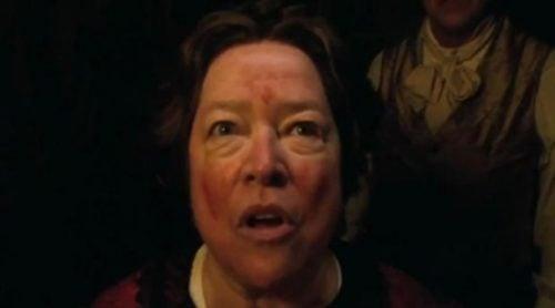 Tráiler mitología de 'American Horror Story Coven'