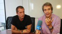 """Los Manolos: """"Nos ilusiona que haya cadenas que se den cuenta de que a las 3 puede haber deportes"""""""