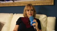 """Antonia San Juan ('La que se avecina'): """"El encuentro de Estela Reynolds con Fernando Esteso es antológico"""""""