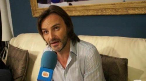 """Fernando Tejero ('La que se avecina'): """"Emilio fue mucho Emilio, pero ahora mismo Fermín es más personaje"""""""