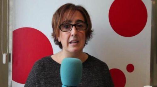 """Nathalie García: """"Pedro lo tiene todo, no me imagino a otro haciendo de 'Hermano mayor'"""""""
