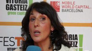 """Elvira Mínguez: """"Dolores es un bicho en 'El tiempo entre costuras', juzgará a Sira desde una extrema dureza"""""""