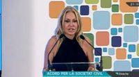 """Las polémicas palabras de Cristina Tárrega: """"Tu Andalucía no está como mi Valencia"""""""