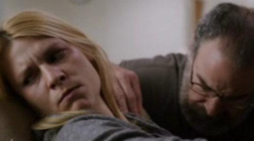 Avance de la tercera temporada de 'Homeland': Así será su regreso a Cuatro