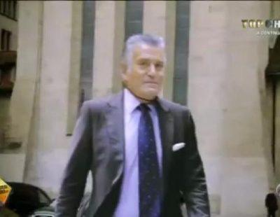 'El Hormiguero' demuestra que Luis Bárcenas no está en la cárcel, está en Suiza