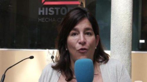 """Carolina Godayol: """"Los famosos atren a un público que de otra manera no vería una producción como 'Arqueólogo por un día'"""""""