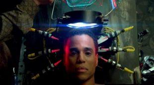 Los actores de 'Almost Human' hablan de la nueva serie de J.J. Abrams para FOX