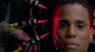Promo de 'Almost Human', lo nuevo de J.J. Abrams para FOX