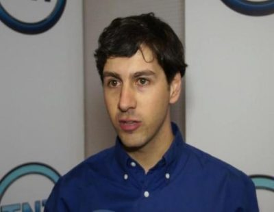 """Guillermo Farré: """"TNT es también el canal principal de las series Warner en España"""""""