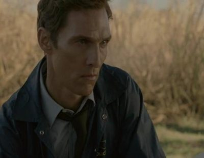 Nuevo tráiler de 'True Detective', con Matthew McConaughey y Woody Harrelson