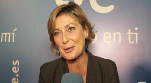 """Montse Abbad: """"Creemos que 'Tu oportunidad' es un programa útil para difundir la cultura empresarial"""""""