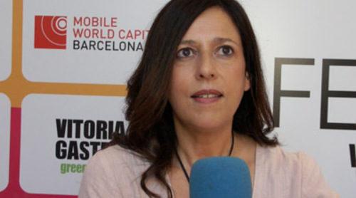 """Marijo Larrañaga: """"El hilo conductor de 'España en serie' son los personajes porque en televisión se les conoce muy bien"""""""