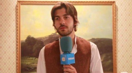 """Jordi Coll: """"Para poder hacer 'El secreto de Puente Viejo' estamos trabajando tres equipos a la vez"""""""
