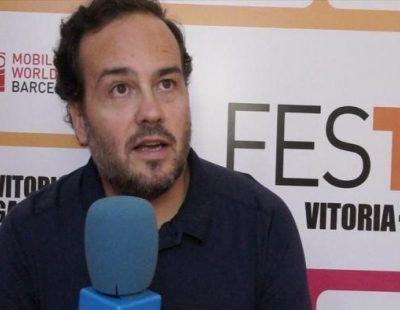 """Jorge Ortiz ('España en serie'): """"En una entrega extra las cadenas explicarán por qué tomaron en su momento determinadas decisiones"""""""