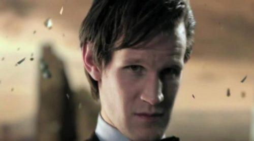 """Tráiler de """"The Day of the Doctor"""", el capítulo especial de 'Doctor Who' para celebrar su 50 aniversario"""