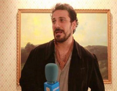 """Rubén Serrano ('El secreto de Puente Viejo'): """"Conrado guarda un secreto muy grave que tendrá consecuencias ahora"""""""