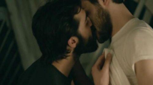 Primer tráiler de 'Looking', la nueva serie de temática gay de HBO