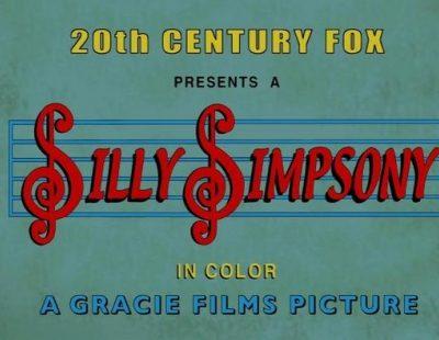 """'Los Simpson' homenajea al corto """"MusicLand"""" de Disney"""