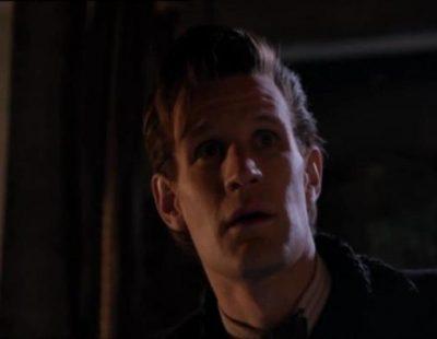 Primer teaser del especial de Navidad de 'Doctor Who' en el que se despedirá Matt Smith
