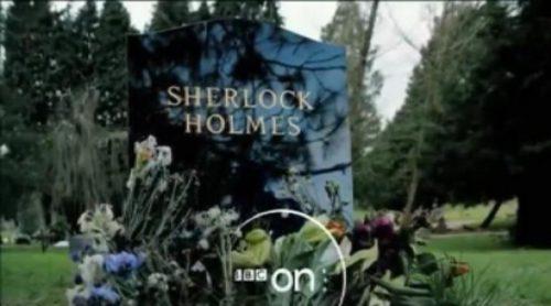 Avance de la tercera temporada de 'Sherlock': ¡Está vivo!