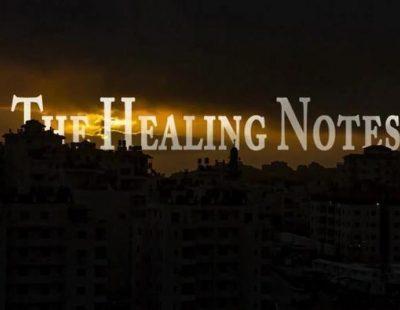 """Trailer del documental """"The Healing Notes"""", dirigido por Amparo Mendo"""