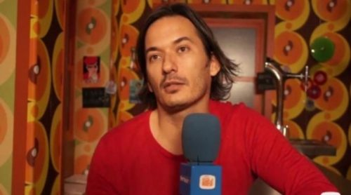 """Alberto Caballero: """"Este año vamos a conocer a toda la familia de Amador en 'La que se avecina'"""""""