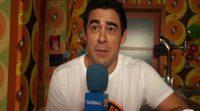 """Pablo Chiapella ('La que se avecina'): """"O pasa algo muy salvaje o Maite y Amador van a acabar la serie juntos"""""""