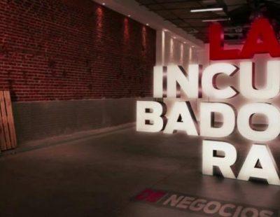 """""""Tirolinas urbanas"""", primer especial de 'La incubadora de negocios', el nuevo programa de Raquel Sánchez Silva"""