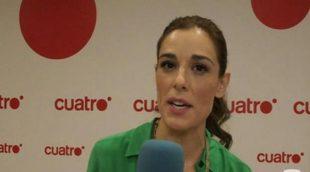 """Raquel Sánchez Silva ('La incubadora'): """"Los emprendedores hacen las cosas mal porque nadie les ha enseñado cómo hacerlas"""""""