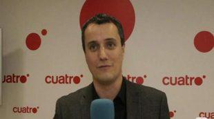 """Enrique Darriba: """"'La incubadora' se diferencia de otros formatos porque trabajamos desde el modelo del factual"""""""