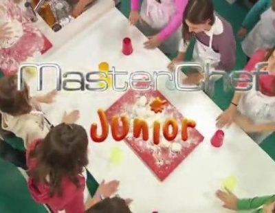 TVE promociona 'MasterChef Junior' con el peculiar ritmo del nuevo single de Paula Rojo ('La voz')