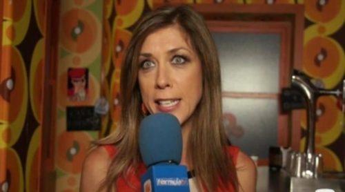 """Eva Isanta: """"La séptima temporada de 'La que se avecina' es dramáticamente cómica para Maite"""""""