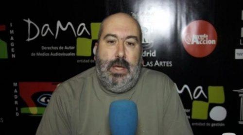 """Miquel Peidro: """"La ocultación de secretos se ha convertido en un leitmotiv de los personajes que llegan a Puente Viejo"""""""