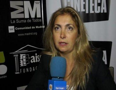 """Aurora Guerra: """"Antena 3 ha mostrado interés por llevar Puente Viejo a prime time, pero no hay tiempo porque rodamos todos los días"""""""