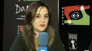 """Gema R. Neira: """"Debemos dejar de comparar nuestras series con las extranjeras porque en España tenemos muy buena calidad"""""""