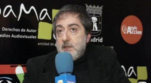 """Javier Olivares: """"Quise arrancar 'Isabel' con la ejecución de don Álvaro de Luna, pero al final se quitó y optamos por la coronación"""""""