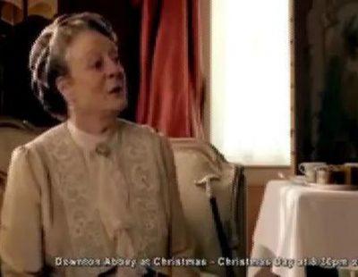 Avance del especial navideño de 'Downton Abbey'