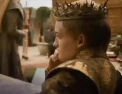 Primer teaser con imágenes de la cuarta temporada de 'Juego de tronos'