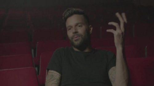 """Ricky Martin: """"'Dreamland' es una revolución artística. No he visto algo así en muchos años"""""""