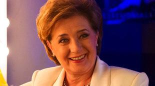 """Beatriz Carvajal ('Bienvenidos al Lolita'): """"Dolores es una mujer fuerte que siempre ha luchado para sacar adelante el cabaret"""""""