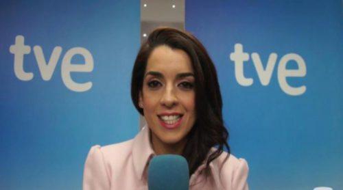 """Ruth Lorenzo: """"Vosotros me pusisteis en la preselección y vosotros me habéis llevado a Eurovisión. Vosotros me tenéis que dar el oro"""""""