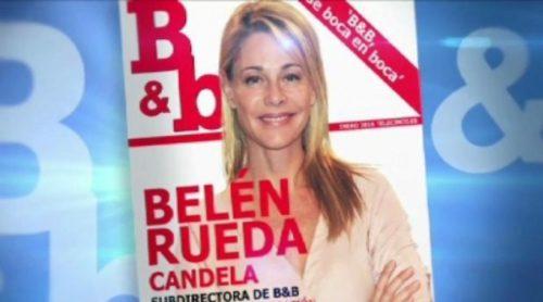 Primera promo de 'B&B, de boca en boca', la nueva serie de Globomedia para Telecinco