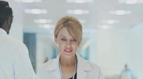 Promo de 'The Voice UK 2014'