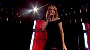'The Voice UK' estrena tercera temporada con Kylie Minogue como principal novedad