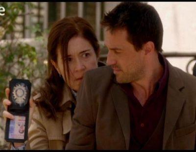 Avance de la tercera temporada de 'Los misterios de Laura'