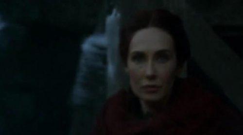Primer tráiler de la cuarta temporada de 'Juego de tronos'