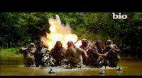 Así se presenta 'Duck Dynasty', el exitoso docu-reality de la televisión por cable de Estados Unidos